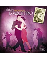 The Masters of Tango: Angel D'Agostino, Café Domínguez