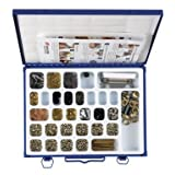 Schlage 40-132 Retail Keying Kit with Seal-Tight Metal Box ~ Schlage Lock Company