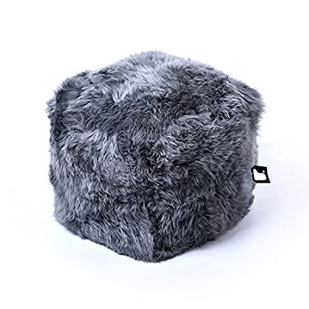 b-box Sheepskin Grey - 'FUR'