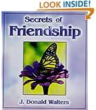 Secrets of Friendship (Secrets Gift Books)