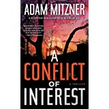 A Conflict of Interest ~ Adam Mitzner