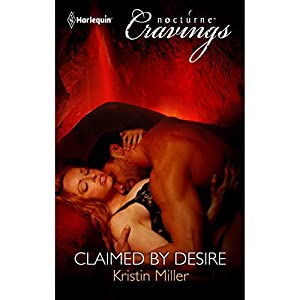 Claimed by Desire Audiobook