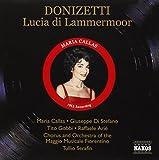 Lucia Di Lammermoor (Serafin, Maggio Musicale, Callas) Gaetano Donizetti