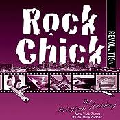 Rock Chick Revolution | Kristen Ashley