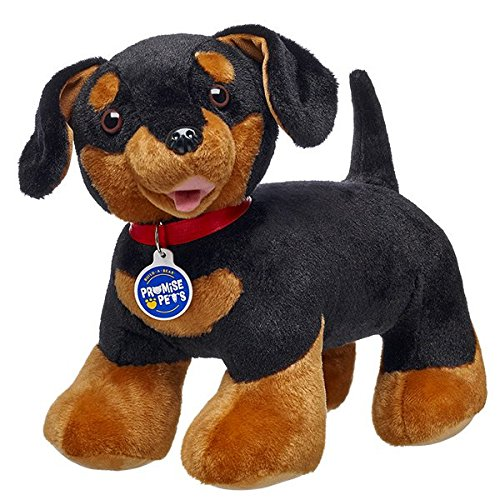 build-a-bear-workshop-promise-pets-dachshund-38-cm