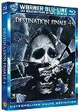 DESTINATION FINALE 4 BLU RAY