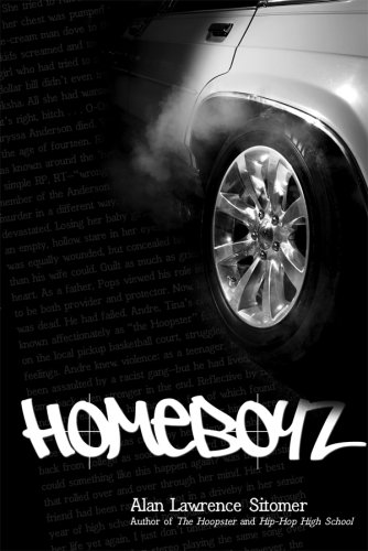 Homeboyz by Alan Lawrence Sitomer