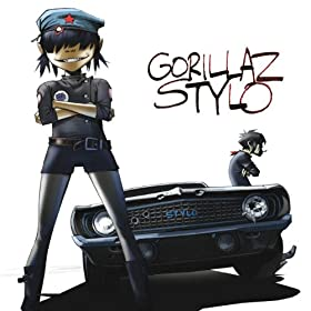 Stylo (Album Version) (feat. Mos Def and Bobby Womack)