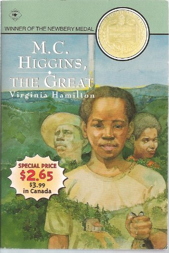 M. C. Higgins, the Great, Hamilton, Virginia