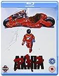 Akira [Blu-ray] [Import anglais]