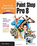 How To Do Everything with Paint Shop...