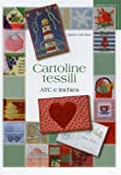 img - for Cartoline tessili book / textbook / text book
