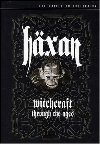 Haxan (The Criterion Collection)