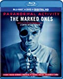 Paranormal Activity: The Marked Ones (Unrated (Bilingual) [Blu-ray + DVD +  UltraViolet Copy]
