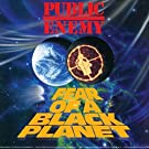 Fear Of A Black Planet [VINYL]