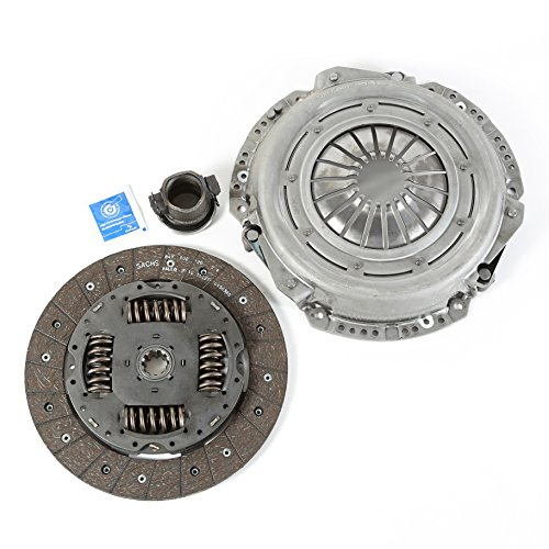 Omix-ADA Regular Clutch Kit for Jeep JK Wrangler 3.6L