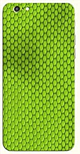 Outstanding multicolor printed protective REBEL mobile back cover for iPhone 6 D.No.N-L-15782-IP6
