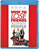 How to Lose Friends & Alienate People [Blu-ray] [Import]