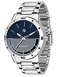 #10: Redux Rock Analog Blue-Grey Dial Men's & Boys Watch -RWS0042S