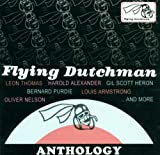 Various Artists Flying Dutchman Anthology