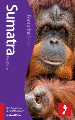Sumatra Footprint Focus Guide: (Footprint Focus Sumatra), Buch