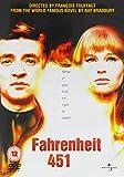Fahrenheit 451 [DVD] [1966]