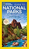 img - for National Geographic Guide to National Parks of the United States, 8th Edition book / textbook / text book