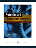 img - for Production and Operations Analysis book / textbook / text book