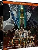 Zetman - Serie Completa (BD Combo) DVD España