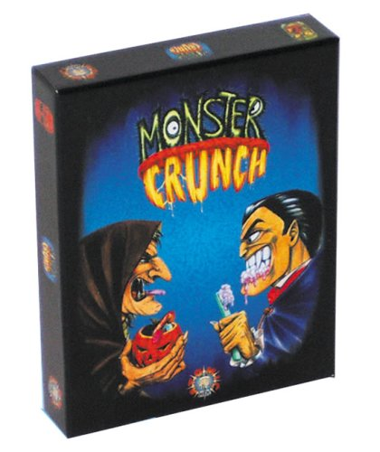 Atomic Mix - JDPAMX008 - Jeu de Cartes - Monster Crunch