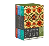 img - for The Norton Anthology of World Literature (Third Edition) (Vol. Package 2: Vols. D, E, F) book / textbook / text book