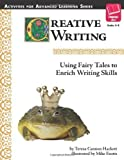 img - for Creative Writing by Cannon Hackett, Teresa (2005) Paperback book / textbook / text book