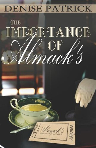 Image of The Importance of Almack's
