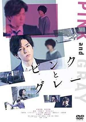ピンクとグレー DVD スタンダード・エディション