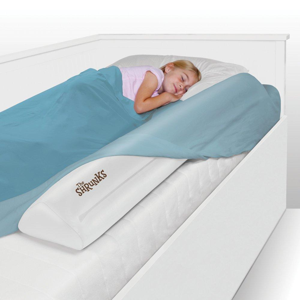 Amazon The Shrunks Sleep Secure Inflatable Bed Rail