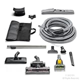 Central Vacuum Hose Kit fits ALL systems