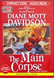 The Main Corpse: A Culinary Mystery