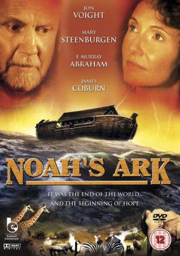 Noah's Ark [DVD]