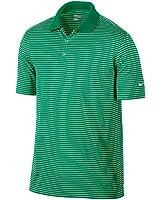 Nike Golf Dri-Fit Victory Stripe Polo