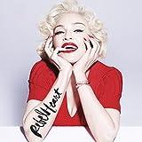Madonna Rebel Heart - Turkey Import