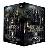 Vampires adversaries series Box Set