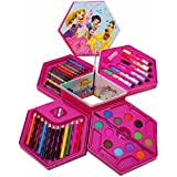 DreamBag - Multicolour Art Set Colour Kit 46 Pcs