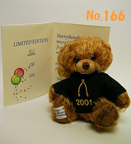 メリーソート2001年アメリカディズニーコンベンション限定200体チーキー