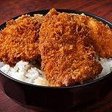 新潟定番の味!新潟タレカツセット4パック 秘伝のタレ付き とんかつかねこ