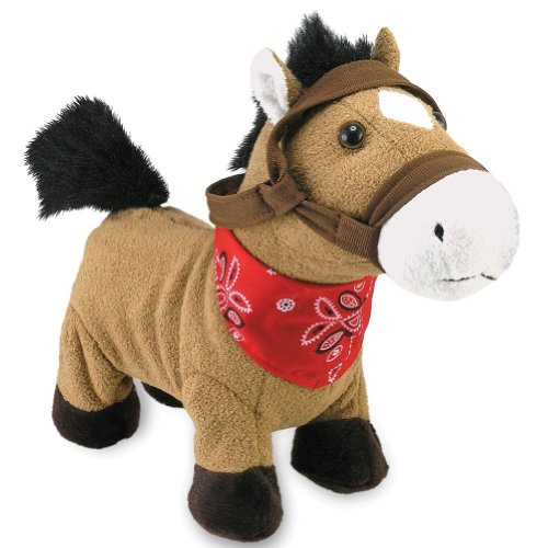 Gallop - Musical Horse by Cuddle Barn - 1