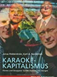 img - for Karaoke-Kapitalismus book / textbook / text book