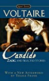 img - for Candide, Zadig and Selected Stories book / textbook / text book