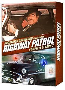 Highway Patrol Complete Season 2