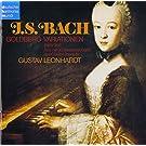 Bach: Goldberg-Variationen