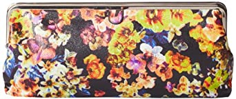 Hobo Deanna VI-32056 Clutch,Autumn Orchid,One Size